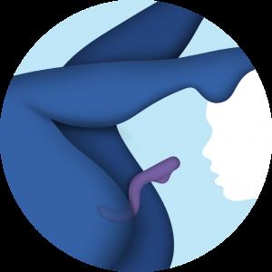 Tips en standjes met vibrator