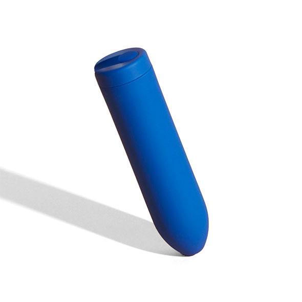 Dame Products Zee Bullet Vibrator Lapis Zee is een reisvriendelijke bullet vibrator ontworpen voor maximale veelzijdigheid