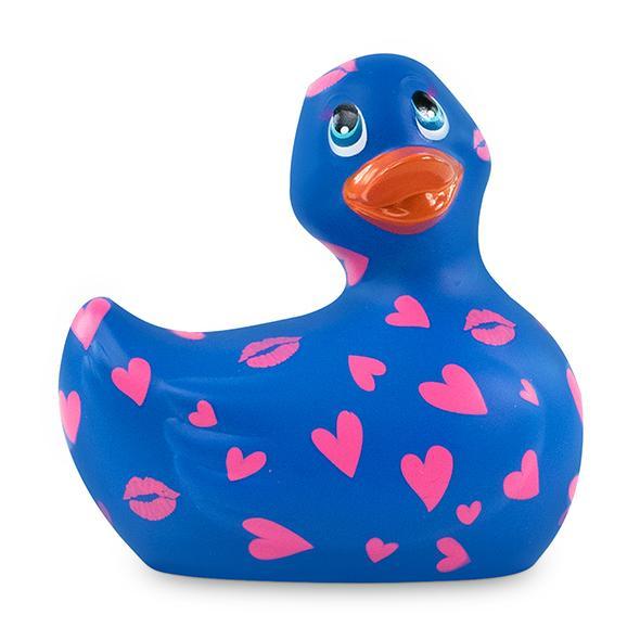 I Rub My Duckie 2.0 Romance Lieve kusjes en romantische hartjes brengen de romantiek binnen handbereik, je wordt direct verliefd op deze schattige badeendjes! De I Rub My Duckie 2